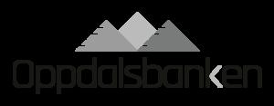 Oppdalsbanken-Sort